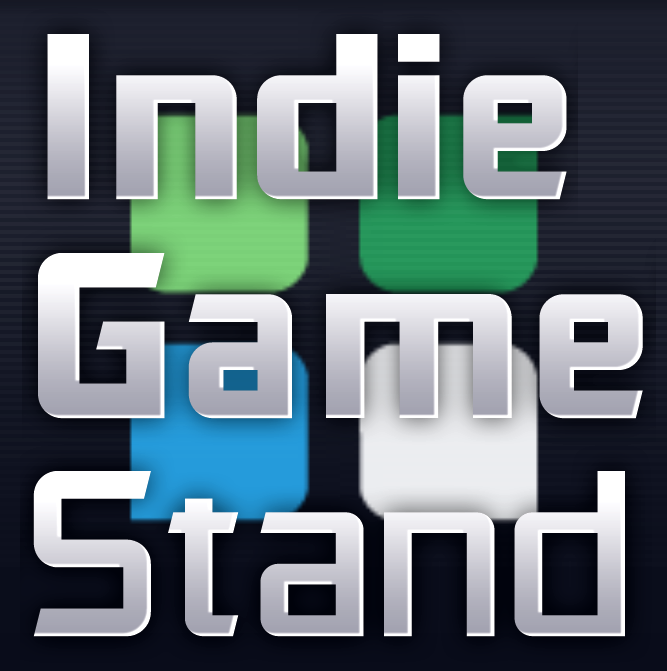 Buy from Indie Game Stand
